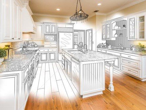Kitchen Enhancement Service
