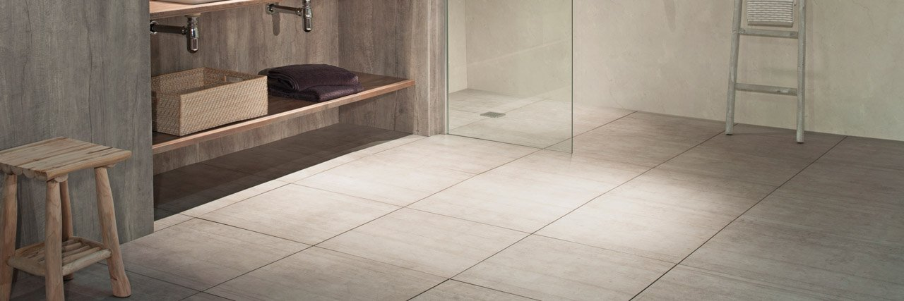 Luxury Natural Bathroom Floor Tiles