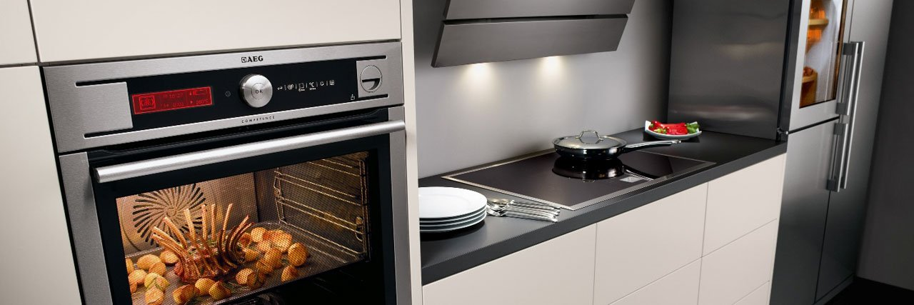 AEG Kitchen Appliances