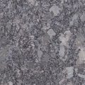 Precious Marble Granite Steel Grey Leather