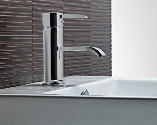Hype Hero Bathroom Basin Mixer Tap
