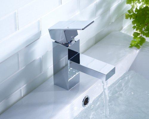 Index Hero Bathroom mixer tap